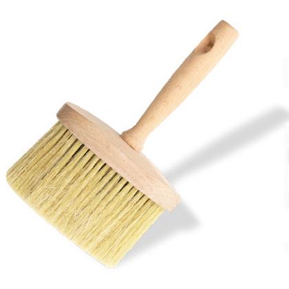 Ceiling brush